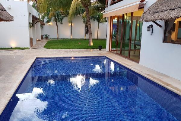 Foto de casa en venta en  , villas del sol, mérida, yucatán, 14027546 No. 13