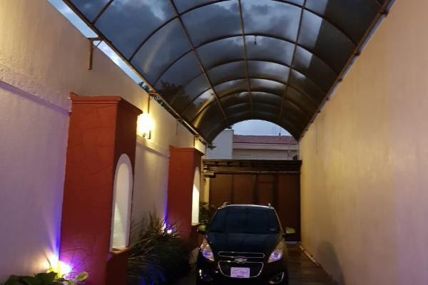 Foto de casa en venta en  , villas del sol, mérida, yucatán, 14027546 No. 21