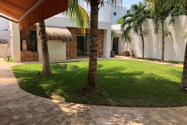 Foto de casa en venta en  , villas del sol, mérida, yucatán, 14027546 No. 22