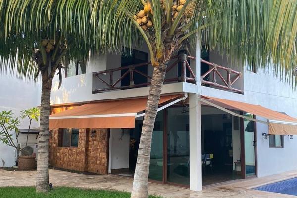 Foto de casa en venta en  , villas del sol, mérida, yucatán, 14027546 No. 23