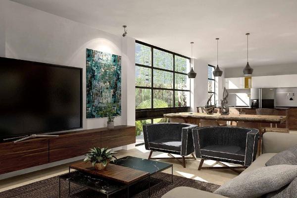 Foto de departamento en venta en  , villas del sol, mérida, yucatán, 5285901 No. 02