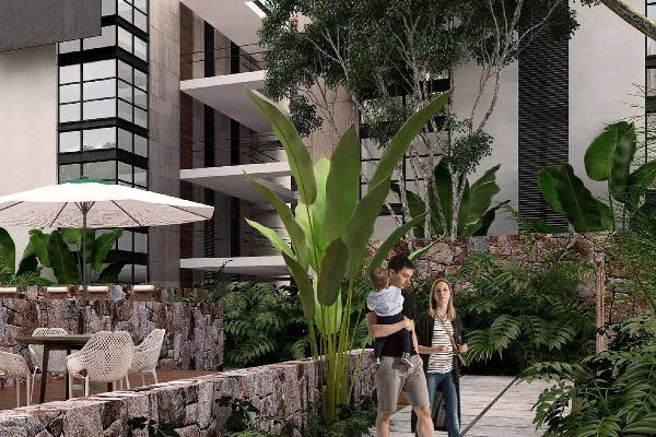 Foto de departamento en venta en  , villas del sol, mérida, yucatán, 5285901 No. 04