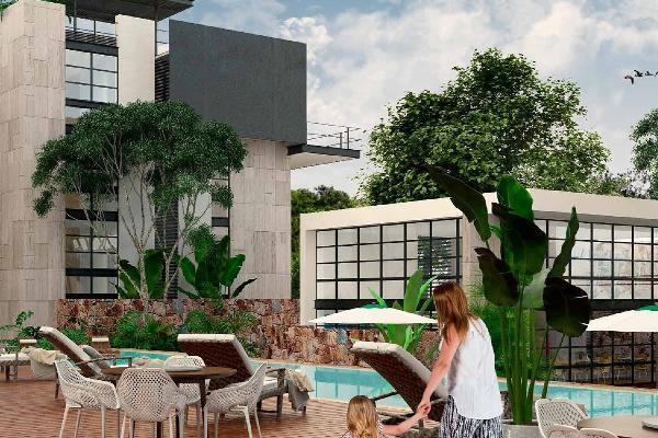 Foto de departamento en venta en  , villas del sol, mérida, yucatán, 5285901 No. 06