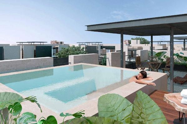 Foto de departamento en venta en  , villas del sol, mérida, yucatán, 5285901 No. 07