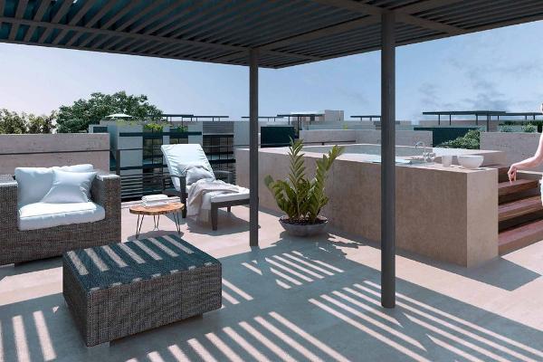 Foto de departamento en venta en  , villas del sol, mérida, yucatán, 5285901 No. 08
