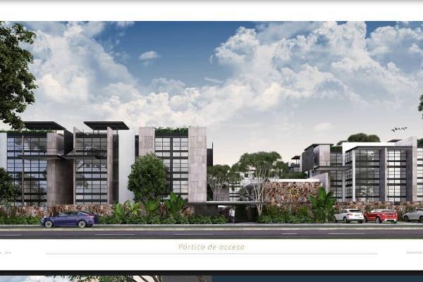 Foto de departamento en venta en  , villas del sol, mérida, yucatán, 5446417 No. 01