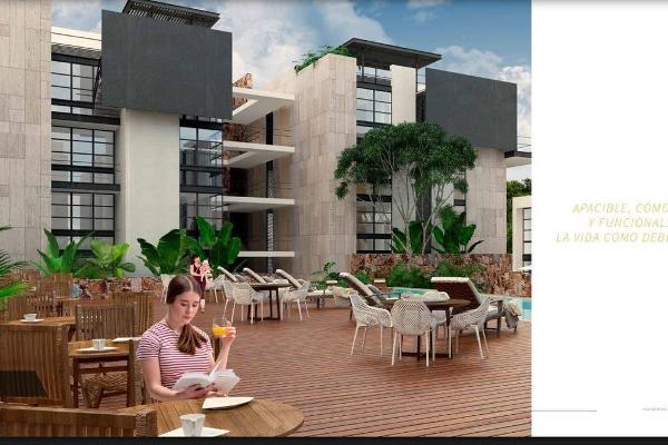 Foto de departamento en venta en  , villas del sol, mérida, yucatán, 5446417 No. 04