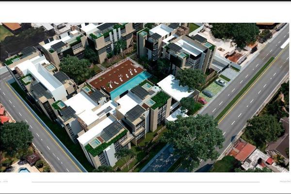 Foto de departamento en venta en  , villas del sol, mérida, yucatán, 5450713 No. 18