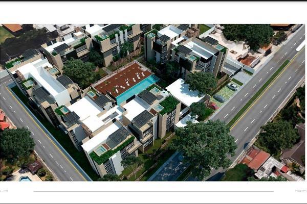 Foto de departamento en venta en  , villas del sol, mérida, yucatán, 5452402 No. 04