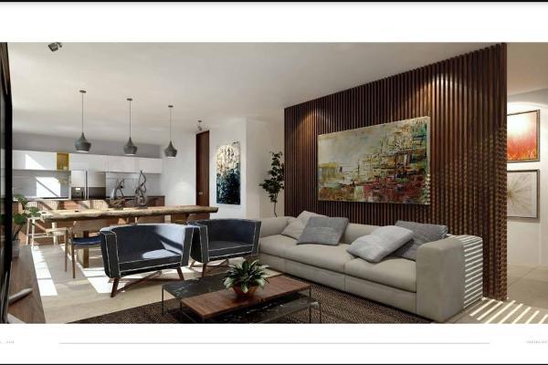 Foto de departamento en venta en  , villas del sol, mérida, yucatán, 5452402 No. 05
