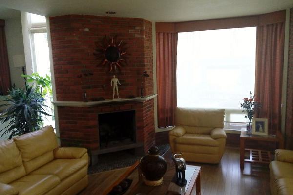 Foto de casa en venta en  , villas del sol, metepec, méxico, 2631498 No. 02