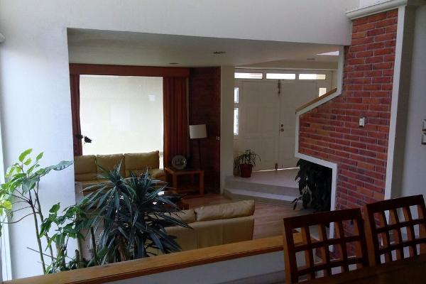 Foto de casa en venta en  , villas del sol, metepec, méxico, 2631498 No. 03
