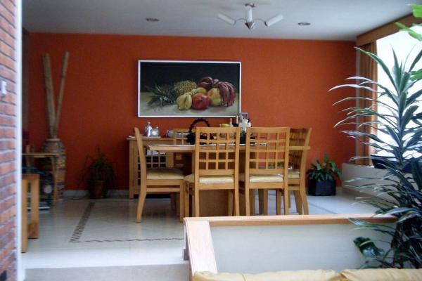 Foto de casa en venta en  , villas del sol, metepec, méxico, 2631498 No. 04