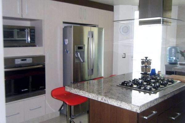 Foto de casa en venta en  , villas del sol, metepec, méxico, 2631498 No. 05