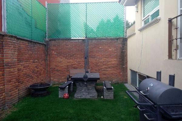 Foto de casa en venta en  , villas del sol, metepec, méxico, 2631498 No. 07