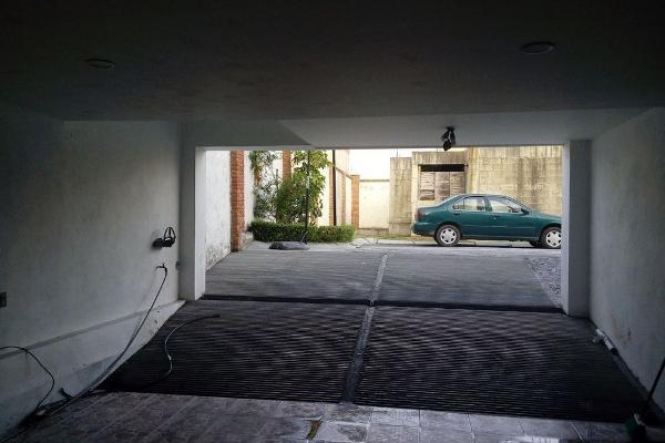 Foto de casa en venta en  , villas del sol, metepec, méxico, 2631498 No. 08