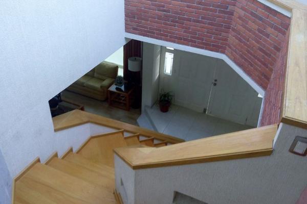Foto de casa en venta en  , villas del sol, metepec, méxico, 2631498 No. 09