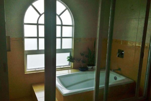 Foto de casa en venta en  , villas del sol, metepec, méxico, 2631498 No. 14