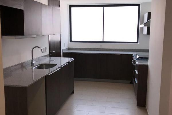 Foto de departamento en venta en  , villas del sol, querétaro, querétaro, 14023112 No. 06