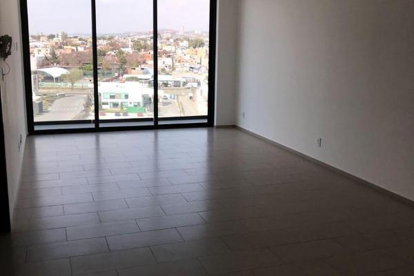Foto de departamento en venta en  , villas del sol, querétaro, querétaro, 14023112 No. 07