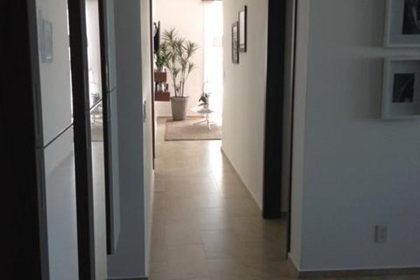 Foto de departamento en venta en  , villas del sol, querétaro, querétaro, 14023120 No. 07