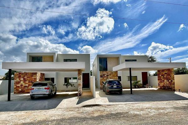 Foto de casa en venta en  , villas del sur, mérida, yucatán, 15953718 No. 01