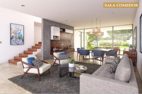 Foto de casa en venta en  , villas del sur, mérida, yucatán, 0 No. 02