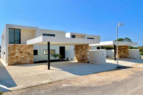 Foto de casa en venta en  , villas del sur, mérida, yucatán, 15953718 No. 03