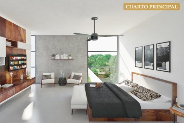 Foto de casa en venta en  , villas del sur, mérida, yucatán, 0 No. 03