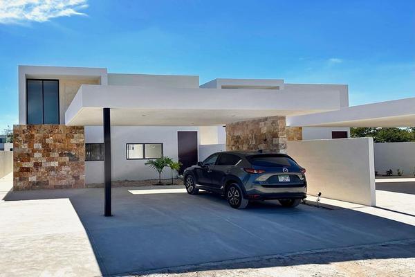 Foto de casa en venta en  , villas del sur, mérida, yucatán, 15953718 No. 04