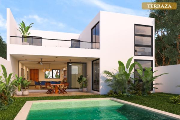 Foto de casa en venta en  , villas del sur, mérida, yucatán, 0 No. 04