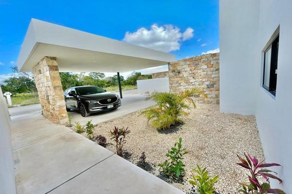 Foto de casa en venta en  , villas del sur, mérida, yucatán, 15953718 No. 05