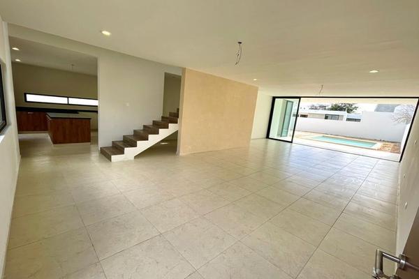 Foto de casa en venta en  , villas del sur, mérida, yucatán, 15953718 No. 06