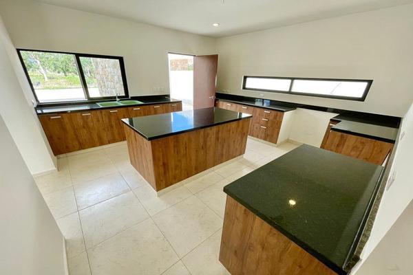 Foto de casa en venta en  , villas del sur, mérida, yucatán, 15953718 No. 07