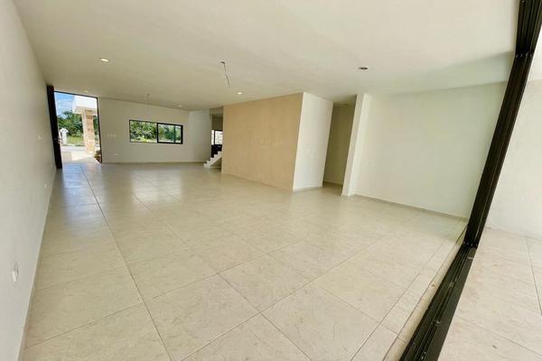 Foto de casa en venta en  , villas del sur, mérida, yucatán, 15953718 No. 08