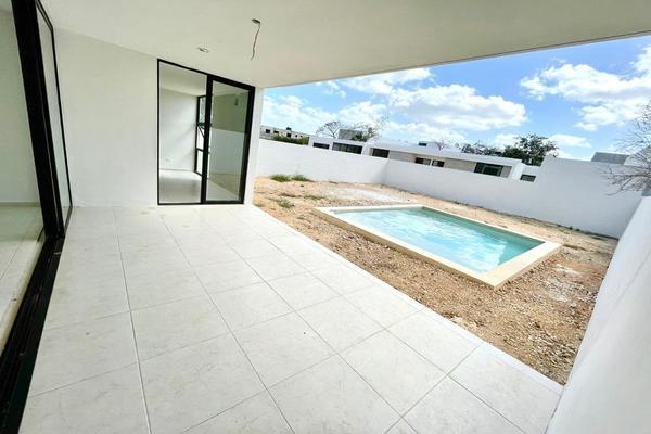 Foto de casa en venta en  , villas del sur, mérida, yucatán, 15953718 No. 12