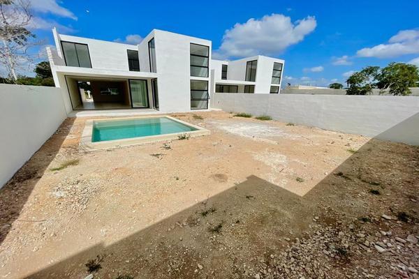 Foto de casa en venta en  , villas del sur, mérida, yucatán, 15953718 No. 13
