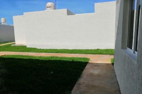 Foto de casa en venta en  , villas del sur, mérida, yucatán, 16164997 No. 03