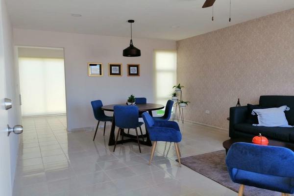Foto de casa en venta en  , villas del sur, mérida, yucatán, 16164997 No. 04