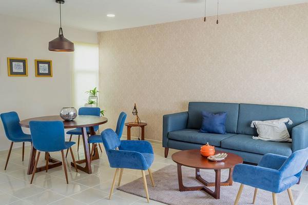 Foto de casa en venta en  , villas del sur, mérida, yucatán, 16164997 No. 05
