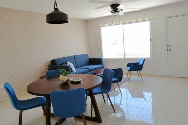 Foto de casa en venta en  , villas del sur, mérida, yucatán, 16164997 No. 06