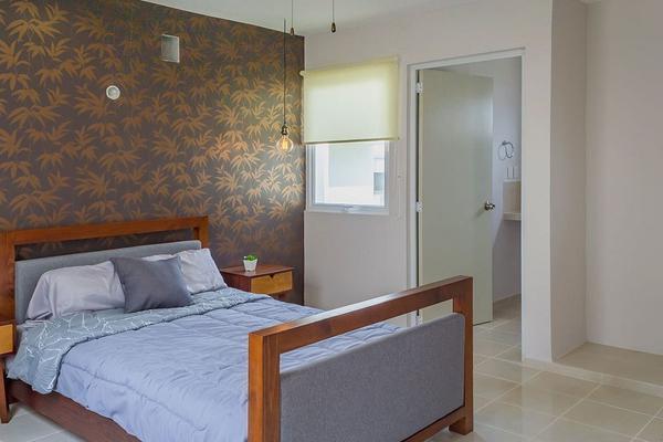Foto de casa en venta en  , villas del sur, mérida, yucatán, 16164997 No. 07