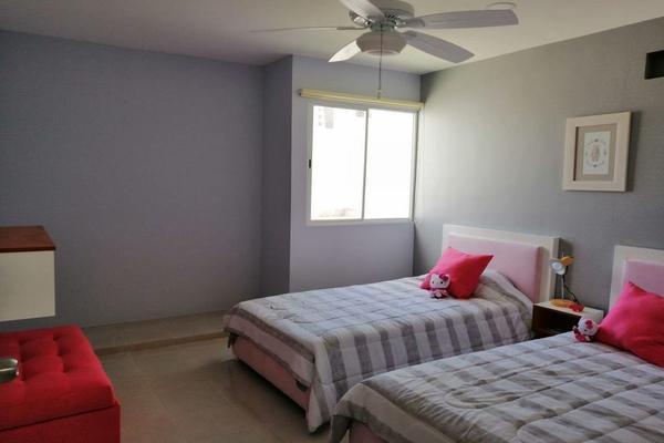 Foto de casa en venta en  , villas del sur, mérida, yucatán, 16164997 No. 08