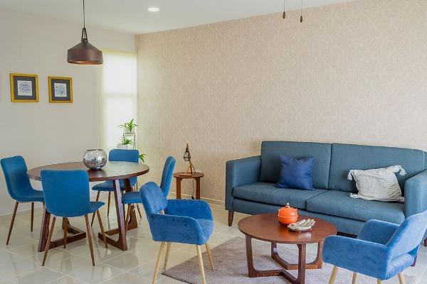 Foto de casa en venta en  , villas del sur, mérida, yucatán, 0 No. 11