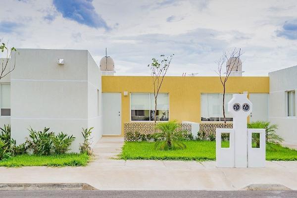 Foto de casa en venta en  , villas del sur, mérida, yucatán, 0 No. 15