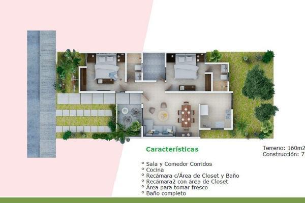 Foto de casa en venta en  , villas del sur, mérida, yucatán, 0 No. 16