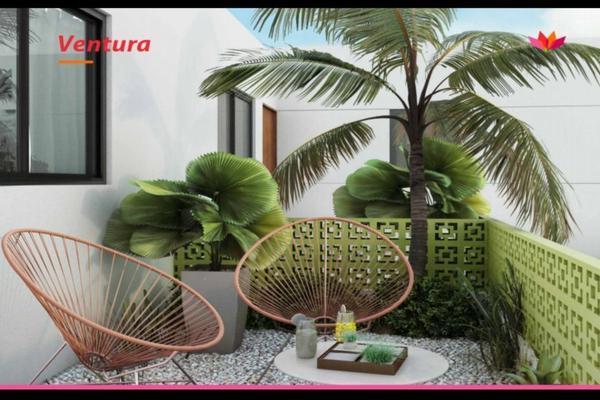 Foto de casa en venta en  , villas del sur, mérida, yucatán, 16377951 No. 02