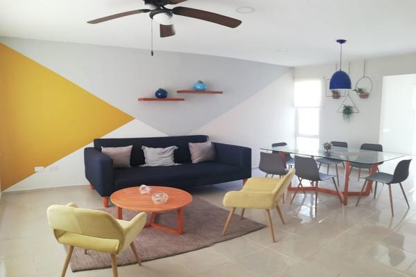 Foto de casa en venta en  , villas del sur, mérida, yucatán, 16377951 No. 03
