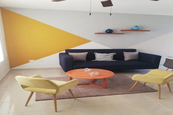 Foto de casa en venta en  , villas del sur, mérida, yucatán, 16377951 No. 04