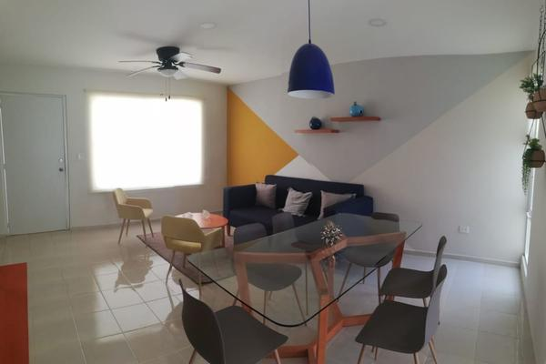 Foto de casa en venta en  , villas del sur, mérida, yucatán, 16377951 No. 05